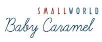 Small World Concepts Baby Caramel