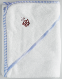Baby towel Small World Baby