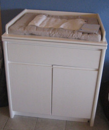 Changing table Small World Basic