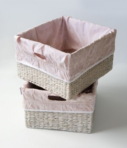 Storage Baskets With Cover Small World H C Andersen
