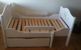 Extendable bed Small Classic