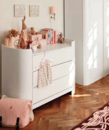 Changing table Small World Baby-Made